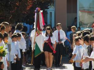 Kótai Lajos Általános Iskola évzáró 2016.