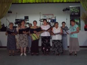 Heresinbe látogattak a Lábodi Hölgykoszorú Klub és a MEDOSZ Sportegyesület tagjai